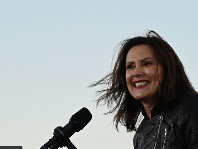 JFK Library gives Michigan Gov. Whitmer 'Profile in Courage' award for COVID-19 response: 'Tone-deaf'