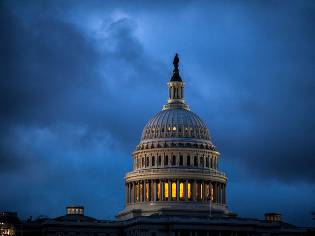 How long will Congress remain a bystander regarding war?