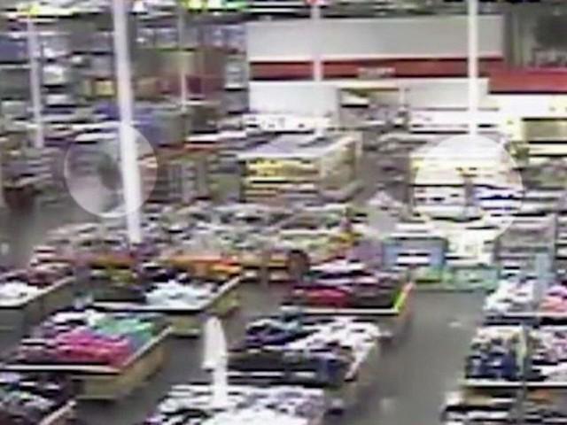 VIDEO: Off-duty officer stops gunman at Kansas City Costco