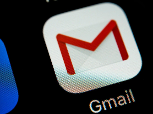 Dark mode finally rolling out for Gmail on Android