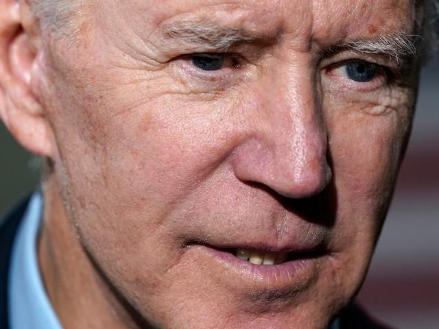 Joe Biden: My staff should've told me Hunter's job in Ukraine was a conflict of interest