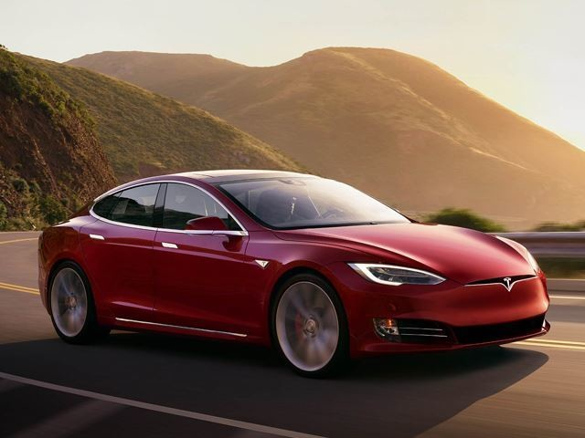 This Couple Funded Their $160,000 Tesla Purchases By Renting Them Out