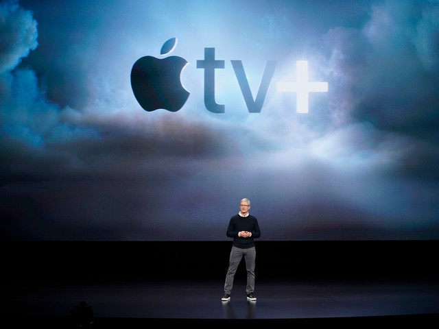 Would you pay Netflix pricing for Apple TV+? That's what Apple's leaning toward