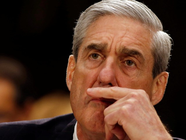 'There's nothing routine about this': Barr's move to send Mueller's report to the White House before the public sets off alarm bells