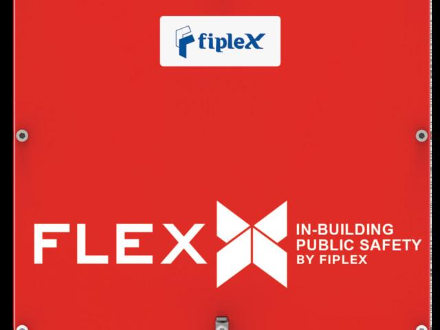 Fiplex Launches FLEX™ Indoor Wireless Public-Safety Communications...