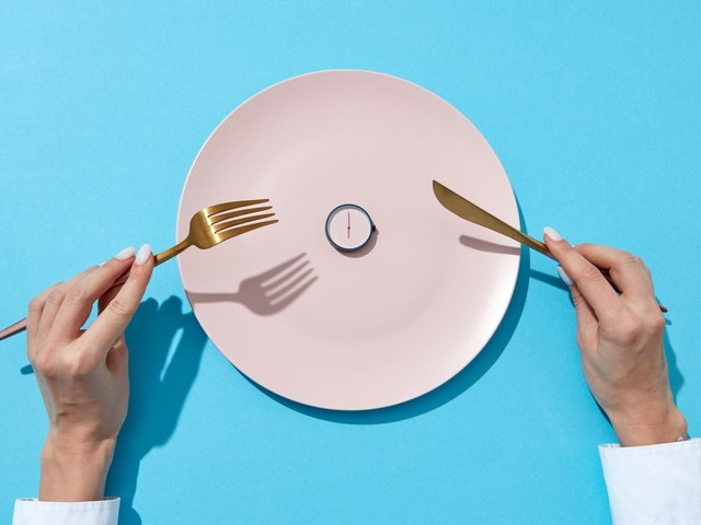 New study states intermittent fasting doesn't work — but is that true?