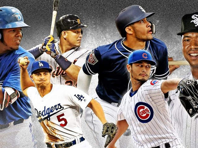 Healthy Darvish would be boost for Cubs