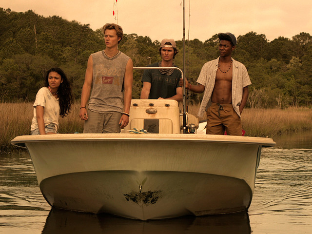Netflix Debuts Trailer For Their New Teen Drama, 'Outer Banks' - Watch Here!