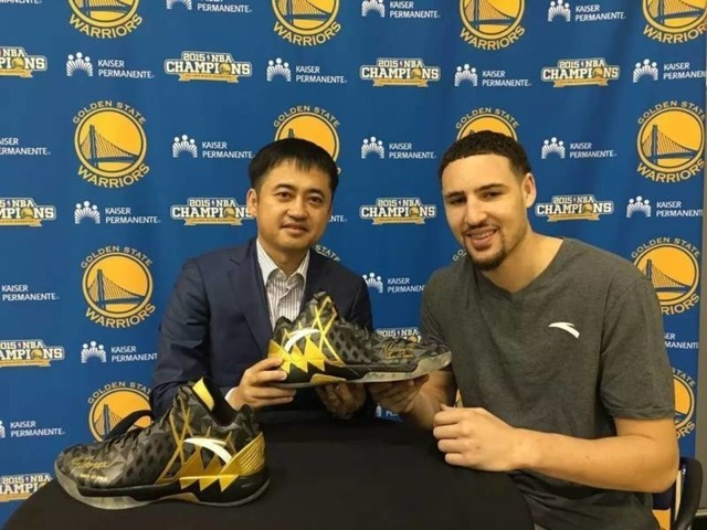 5 of the Best Klay Thompson Shoes to Choose From