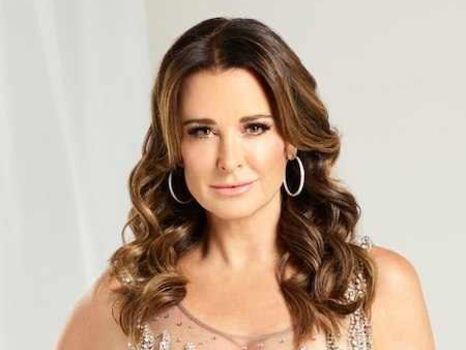 Kyle Richards Reveals If She Believes in the Real Housewives Divorce Curse