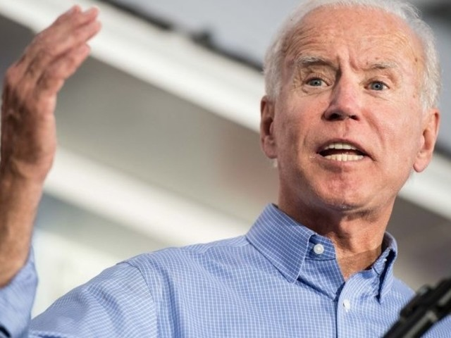 'Gold standard' Iowa poll has bad news for Joe Biden, reveals first 'major shakeup' of 2020 race