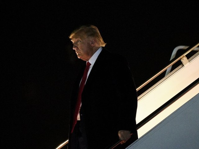 Trump expands steel tariffs, saying they've fallen short of aim