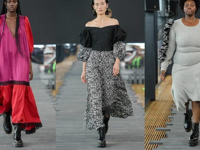 Teatum Jones launches 'Zero Waste' initiative with Liberty fabrics