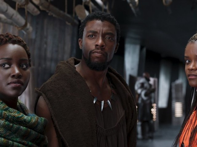 'Black Panther' Is First Superhero Movie To Score Golden Globes Best Picture Drama Nod
