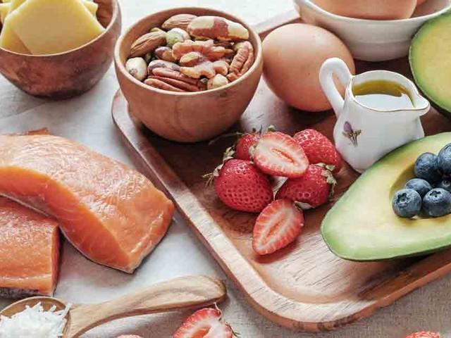 New Book Superfuel: Ketogenic Keys to Unlock the Secrets of Good Fats, Bad Fats and Great Health