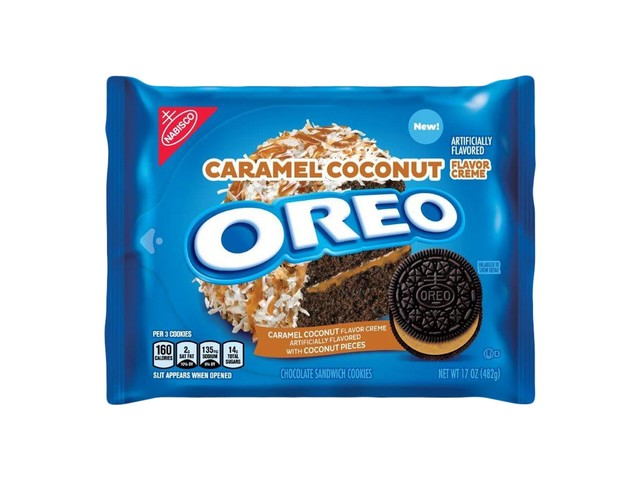 Oreos Introduces Two New Cookie Flavors With Some Incredible Mashups
