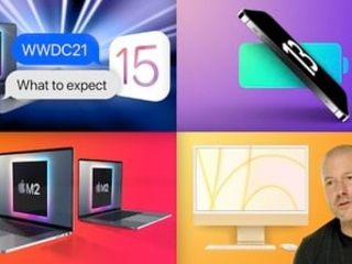 Top Stories: WWDC Kicks Off on Monday, New MacBook Pros Spotted?, iPad and AirPods Rumors