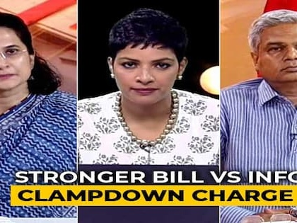 RTI Bill in Lok Sabha: Flashpoint In A Productive Session?
