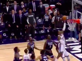 De'Aaron Fox pulled off greatest missed free throw ever to clinch Kings comeback