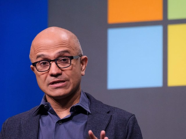 Microsoft's $19.7 billion Nuance acquisition could be just the beginning of a major shopping spree that puts its $136 billion in cash to work (MSFT)