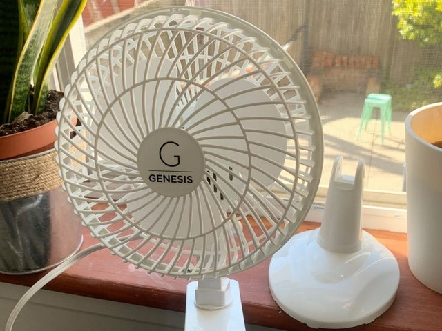 The best electric fans you can buy