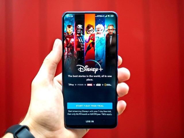Amazon Music subscribers get six months of free Disney+, but there's a catch
