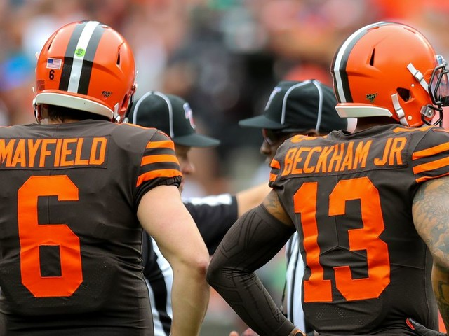 5 early NFL surprises that we think are flukes