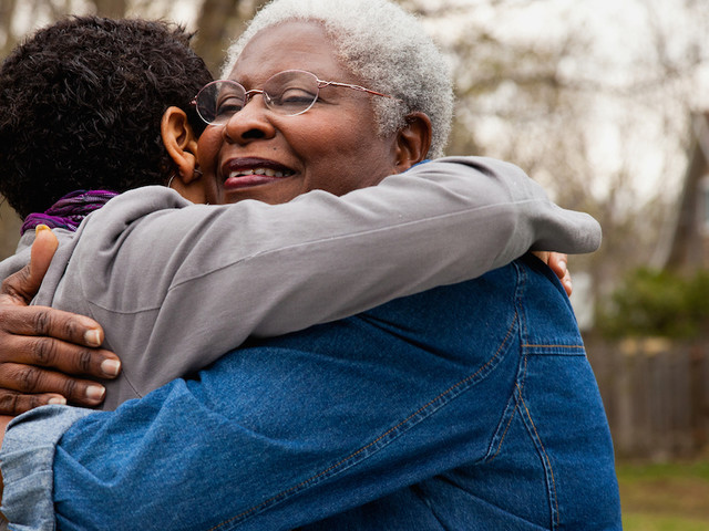 15 Things To Thank Your Parents For On National Parent's Day