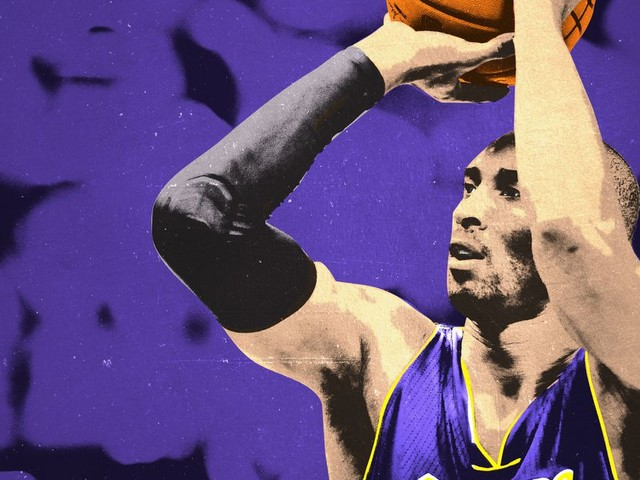 How Kobe Bryant Achieved Basketball Immortality