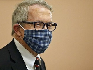 How accurate are virus tests? What's behind Ohio governor's yes/no results.