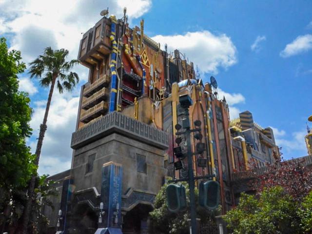 Disney's IP Movement