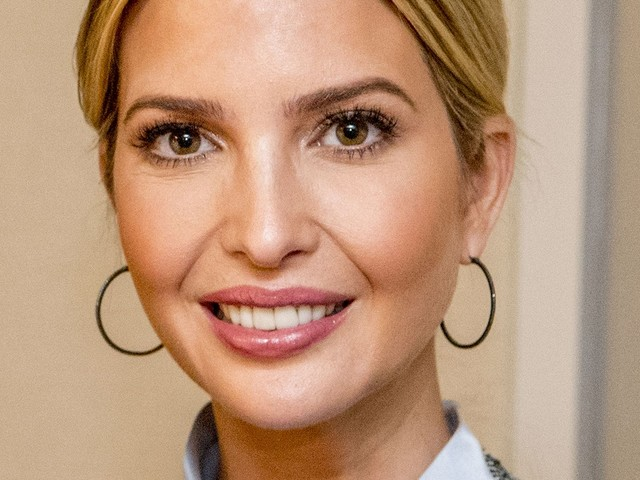 Ivanka Trump's Personal Brand Is As Strong As Ever