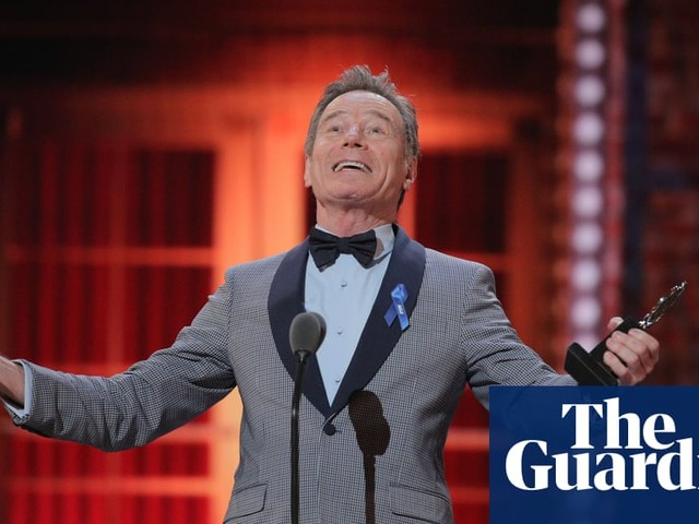 Tony awards 2019: folk musical Hadestown triumphs while Brits win big