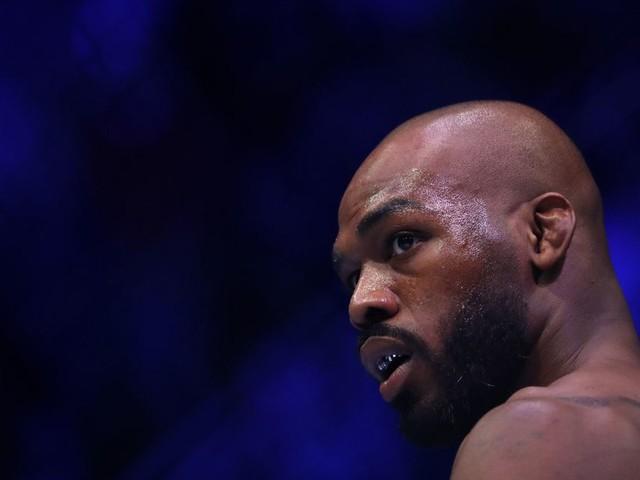 Jon Jones tells UFC to 'just cut me already'