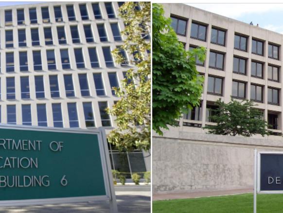 White House merger plan reignites debate on education, training