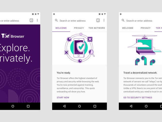 Anonymize Your Android Browsing with Tor's New App