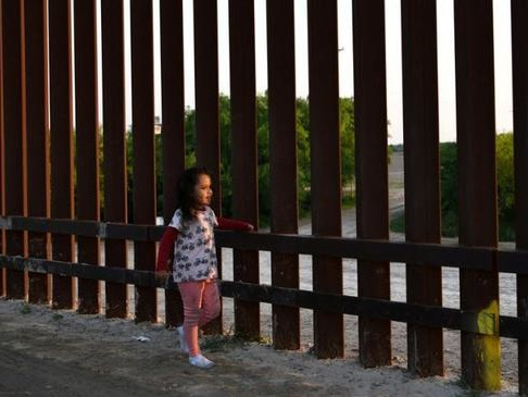 Why Does The American Media Only Care About Dead Migrant Kids Under Trump?