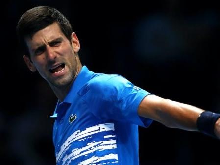Novak Djokovic Reveals Elbow Issues After Loss Against Roger Federer