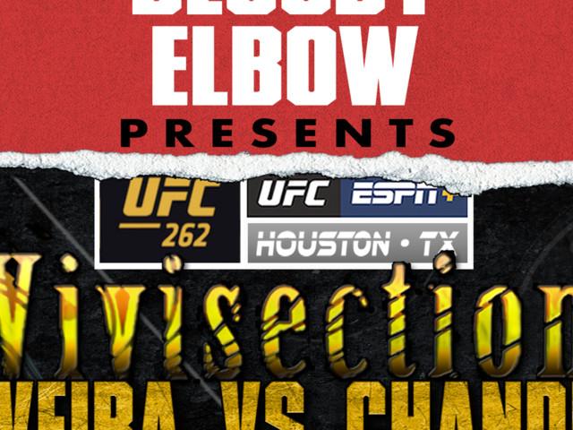 UFC 262: Charles Oliveira vs. Michael Chandler picks, odds, & analysis