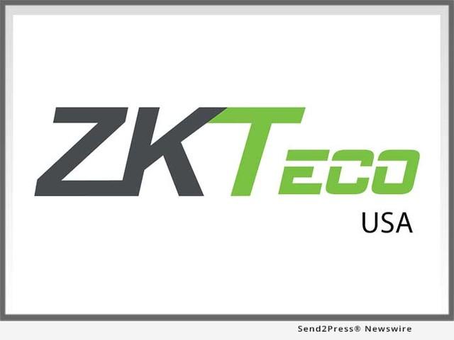 ZKTeco USA Announces Partnership with V-Authenticate