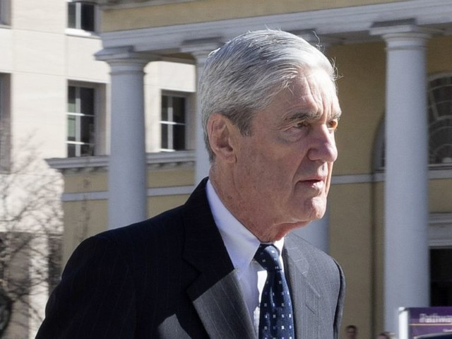 DOJ expects to release redacted Mueller report on Thursday