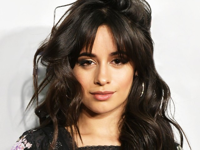 Camila Cabello Looks Completely Different With Blonde Hair