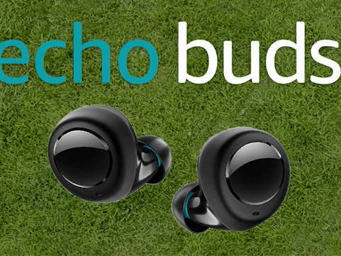 Amazon Echo Buds Review: Great Sound, Hands-Free Alexa and Bose Noise-Reduction Technology