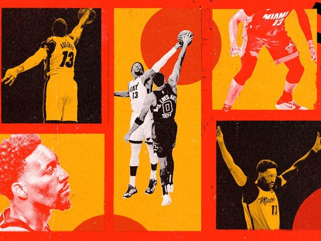 Immaculate Rejection: The Block That Put Bam on the Map