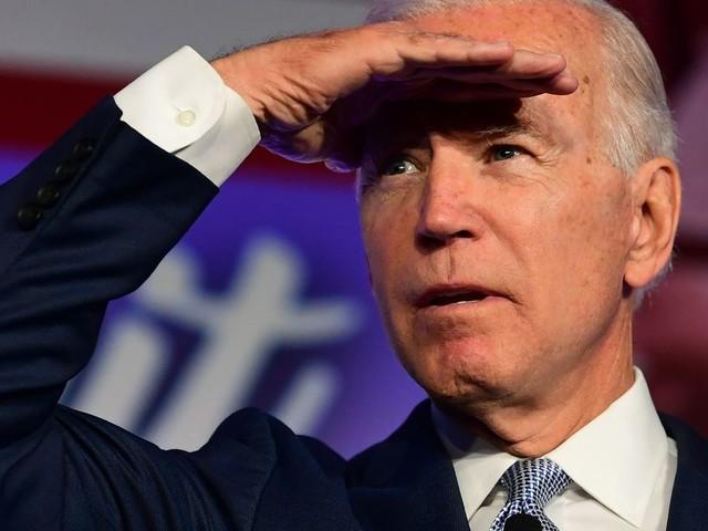 Biden in Search of an Argument