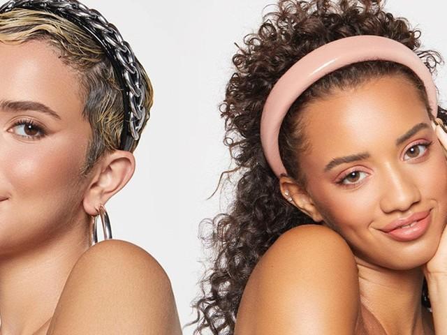 Justine Marjan x Kitsch Round 3 Includes More Hair Accessories To Love