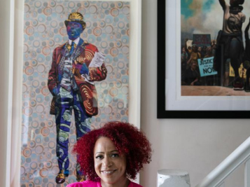 Nikole Hannah-Jones Explains EXACTLY Why She Rejected UNC Tenure Offer For Howard - 'Why Work For A School Named For A Man Who Lobbied Against Me?'
