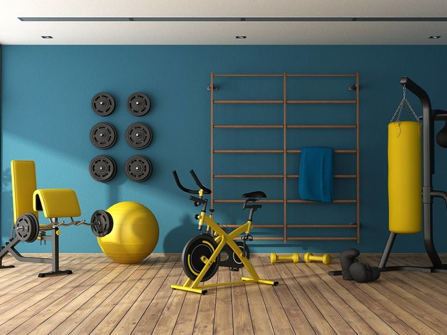 Build the home gym of your dreams without spending more than $250 on any exercise machine
