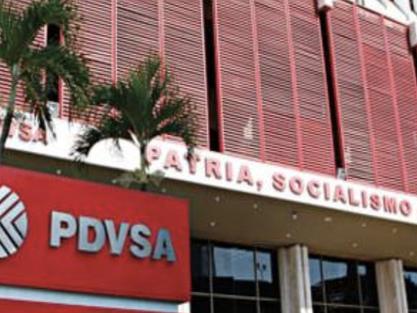Venezuelan Oil Company Bonds Rally As US Unveils Sanctions