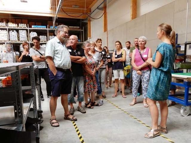 Vaude starts upcycling community